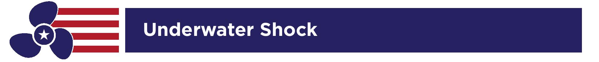 Underwater Shock