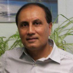 Dr. Arijit Bose, URI