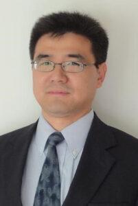 Dr. Yang Cao, UConn