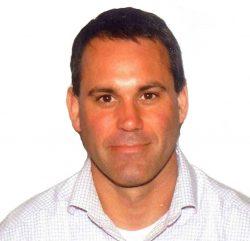 Dr. Jason Dahl, URI