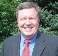 Dr. Jim Miller, URI