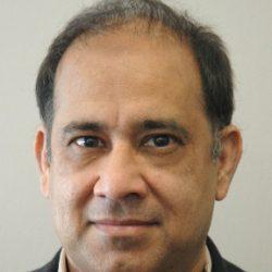 Dr. Manbir Sodhi, URI