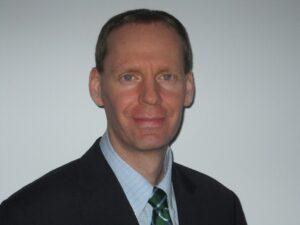 Dr. Rainer Hebert, UConn